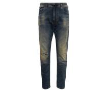 Jeans 'narrot Cb-Ne Sweat jeans' blue denim