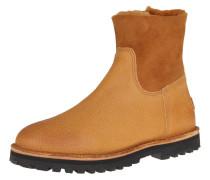 Boots cognac / hellbraun