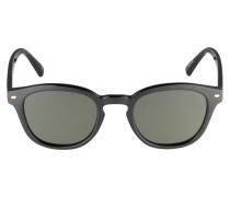 Sonnenbrille 'conga' schwarz