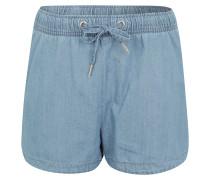 Shorts 'Vmemilia' blue denim