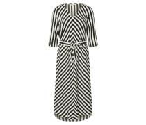 Kleid 'onlluma L/S Midi Dress Wvn'