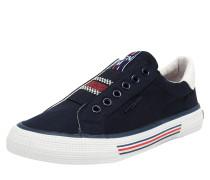 Sneaker marine / mischfarben