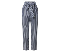 Hose 'tjw Fluid BOW Detail Pant'