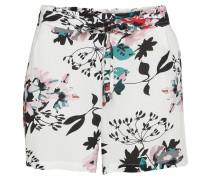 Shorts 'Goa' mischfarben / weiß