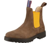 Fraser Chelsea Boots braun