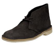 Boots 'desert Boot' dunkelgrau