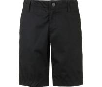 Shorts 'Karel' schwarz
