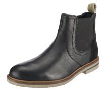 Chelsea Boots 'Stanley 03' schwarz