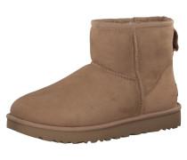 Boots 'Classic Mini II' braun / karamell