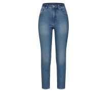 Jeans 'Donna' blue denim