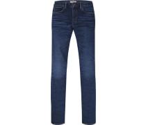 Jeans 'straight Denton Calhan Blue'