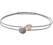 Armband bronze / anthrazit
