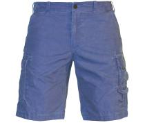 Shorts 'Rudder' royalblau