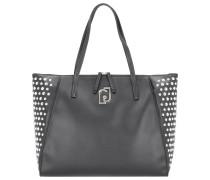 Tasche 'Shopper' schwarz