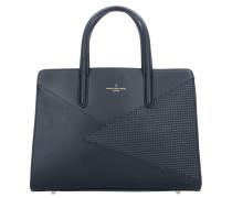 Handtasche 'Georgia' schwarz