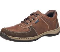 Schuhe braun / dunkelbraun