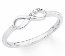 ring 'Infinity/Unendlichkeit'