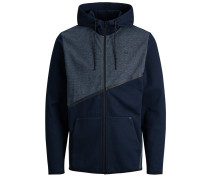 Sweatjacke 'jcocarlo Sweat ZIP Hood Noos'