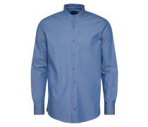 Hemd 'Piro' blau