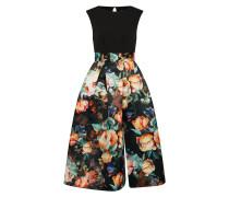 Kleid 'Closet Gold Pleated Skirt Dress'