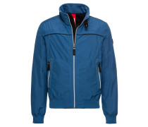 Outdoor-Jacke mit Stehkragen