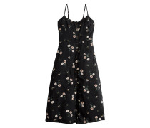 Kleid 'bts19-Barca Twistback Midi Dress 2Cc'