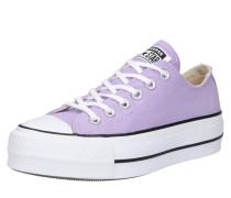 Sneaker 'Lift Ox' lila / weiß