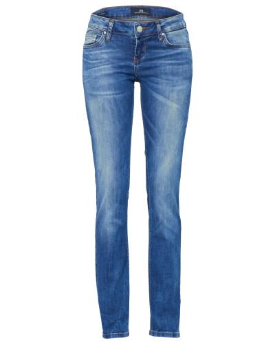 Slim Fit Jeans 'Aspen' blue denim