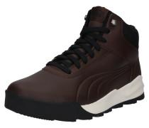 Sneaker 'Desierto' kastanienbraun