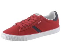 Sneaker 'Skinner' dunkelblau / rot