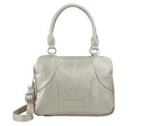 Handtasche 'Brita' silber