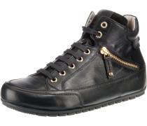 Calgary Sneakers High schwarz