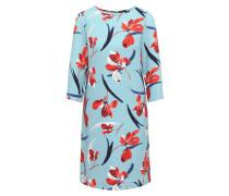 Kleid mit ¾- langen Ärmeln