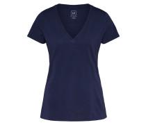 T-Shirt 'vint Rib' navy