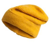 Mütze gold