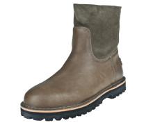 Winter-Boots greige