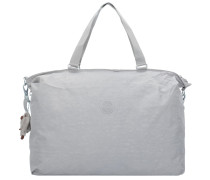 Basic XL Bag 18 Schultertasche 64 cm grau
