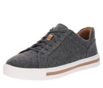 Sneaker 'Un Maui Lace' grau / rot / weiß