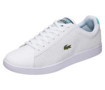 Sneaker 'Carnaby Evo' türkis / weiß