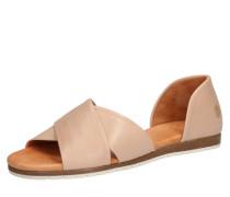 Sandale 'ss20-Chiusi' nude