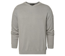 Pullover 'Martingale' greige