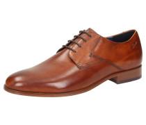 Schuh 'Jaromir-700' rostbraun