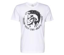 T-Shirt 'T-Ulysse' weiß