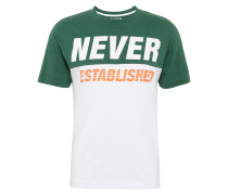 T-Shirt 'RN CUT SEW Word'