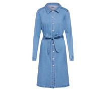 Kleid 'Julia' blue denim