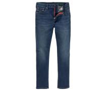 Jeans 'tyler' dunkelblau