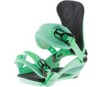 Snowboardbindung 'Snowboards Cosmic' apfel