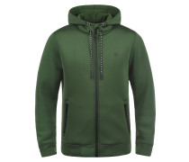 Outdoorjacke 'Newton' grün