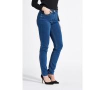 Jeans 'Charlotte' blau