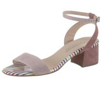Sandalette 'Cira' hellbeige